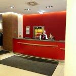 Photo of FourSide Hotel City Center, Vienna