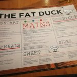 Photo of The Fat Duck