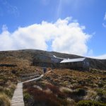 Photo of Kepler Track