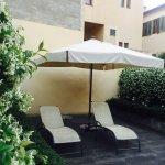 Foto de Hotel Orto De Medici