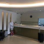 Foto de VIP Hotel Taichung