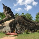 Foto de Buddha Park