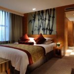 Kempinski Hotel Dalian Foto