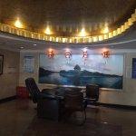 Foto de Shatan Hotel