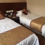 Shatan Hotel Foto