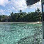 Photo of The Residence Maldives