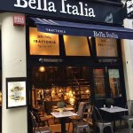 Photo of Bella Italia South Kensington