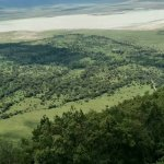 Ngorongoro Wildlife Lodge Foto