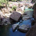 Photo of Yuntaishan Geopark