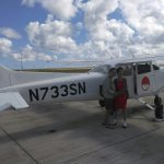 Micronesian Aviation Systems - One Day Tours Foto