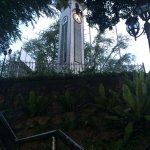 Photo of Atkinson Clock Tower