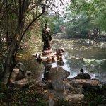 Foto de Jiaxing South Lake