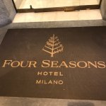 Photo of Four Seasons Hotel Milano