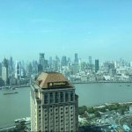 Foto de The Ritz-Carlton Shanghai, Pudong