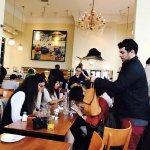Regency Restaurant Foto