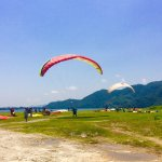 Photo of Team 5 Nepal Paragliding