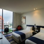 Photo of Holiday Inn Express Bangkok Siam