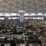 Photo of Chorsu Bazaar
