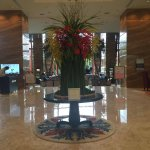 Foto de Shangri-La Hotel,Xian