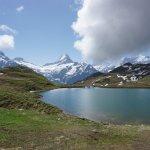 Photo de Bachalpsee Lake