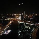 Photo of Ferris wheel, Eye of Tianjin