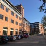 Photo of Radisson Blu Papirfabrikken Hotel, Silkeborg