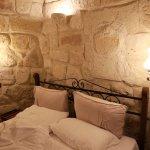 Photo of Divan Cave House