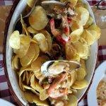 Foto de Restaurante Ruben's Dunas