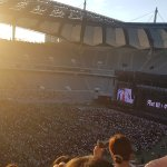 Seoul World Cup Stadium Foto