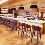 百帆餐厅酒吧