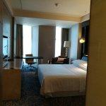 Foto de Sheraton Changchun Jingyuetan Hotel