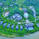 Harmona Resort Spa Zhangjiajie Foto