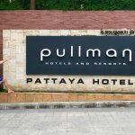 Photo de Pullman Pattaya Hotel G