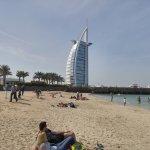 Photo of Burj Al Arab Jumeirah