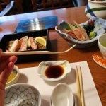 Photo de Kanidouraku Dotombori-Honten