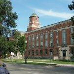 Photo of Ohio State University