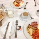 Photo de Spean Bridge Hotel Restaurant