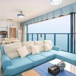 Wanke Shuangyuewan Xiaowangzi Holiday Hotel