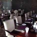 ภาพถ่ายของ River Café (Ningbo Marriott Hotel)
