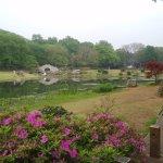 Photo de Donghu Scenic Resort