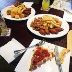 Photo of The London Lounge Bar & Restaurant
