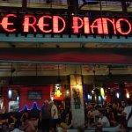 Foto de The Red Piano
