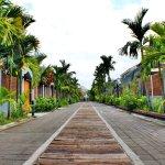 Foto di Papago International Resort
