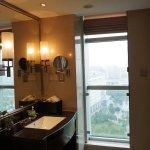 Foto de Cangnan International Hotel
