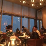 Dining Room at Park Hyatt Shanghai Foto