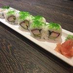 Sakana&Sakura sushi resturant fényképe