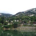沂蒙山银座天蒙旅游区