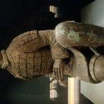 Photo of Shaanxi History Museum