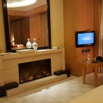 Photo de Pangu 7 Star Hotel Beijing