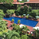 Photo de Victoria Angkor Resort & Spa